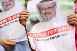 Indonesia berharap kasus hilangnya wartawan Jamal Khashoggi dapat diungkap diungkap