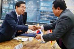 Pemkot Seoul Korsel bantu korban bencana Sulteng
