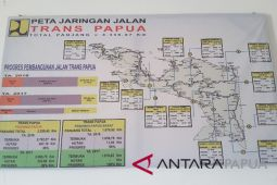 Tim DPD RI berkunjung ke BBPJN XVIII Papua terkait jalan transPapua