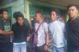 Polisi Jayapura ringkus dua pelaku pembunuhan Meklin Wally