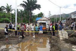 Polisi Jayapura selidiki penyebab kematian Meklin Wally