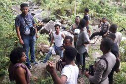 Polres Jayapura selidiki kasus pemalakan disertai pengeroyokan