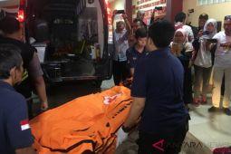 Mengintip ruang autopsi korban Lion Air JT 610