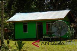 Dana desa penuhi kebutuhan rumah warga Kampung Nermu