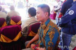 Pengelola BUMDes Bangsring Banyuwangi hadiri Festival Ikan Biak