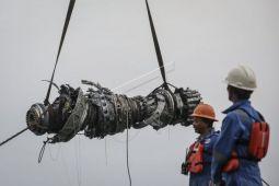 Menanti tindakan tegas pemerintah setelah musibah Lion Air