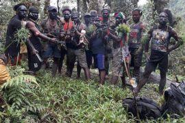 Lima TNI terluka akibat diserang KKSB di Yambi