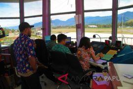 Airnav rekrut 25 anak Papua sebagai staf ATC