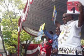 Lukas Enembe ajak warga kampanye pilkada damai