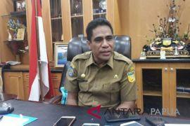 Pemprov Papua tunggu surat Bupati Memberamo terkait lelang jabatan