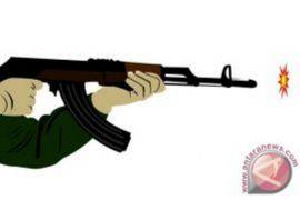 Dua anggota TNI tewas ditembak KKSB di Tingginambut
