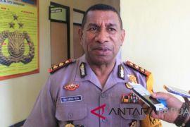 Pesawat demonim ditembak OTK di Kenyam