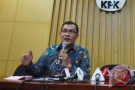 KPK akan menyikapi 10 nama terkait kasus Bank Century