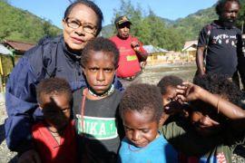 Menteri PPPA minta anak Banti kembali bersekolah