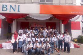 Siswa SMN Papua telah kembali dari Aceh