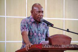 Pemprov Papua segera sosialisasikan sanksi ASN korupsi