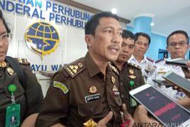 TP4 Kejaksaan Agung tinjau proyek Bandara Timika