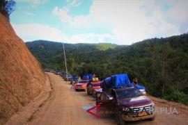 Bupati Yalimo: jalan transPapua bawa perubahan