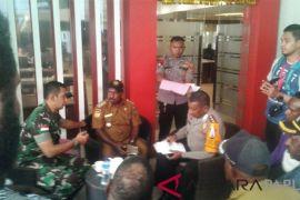 Polri-TNI persilahkan tim bentukan Pemkab Nduga bekerja di lapangan