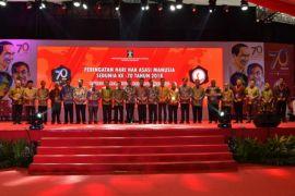Wapres: elit Papua harus berperan mengatasi konflik
