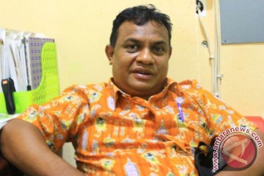 Dinkes Papua catat 558 kasus campak di Asmat