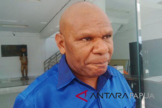 Legislator DPRP minta Penjabat Gubernur Papua pertahankan pimpinan SKPD