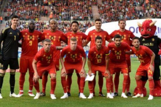 Belgia menang 3-0 atas Panama