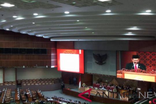 DPR setuju operasi militer selain perang di Papua
