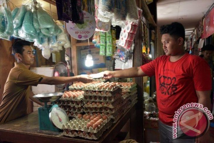 Transaksi perdagangan di Jayapura masih normal ANTARA