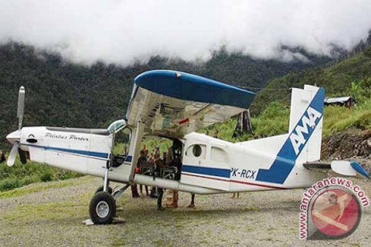 AMA kerja sama Bulog Papua angkut Rastra
