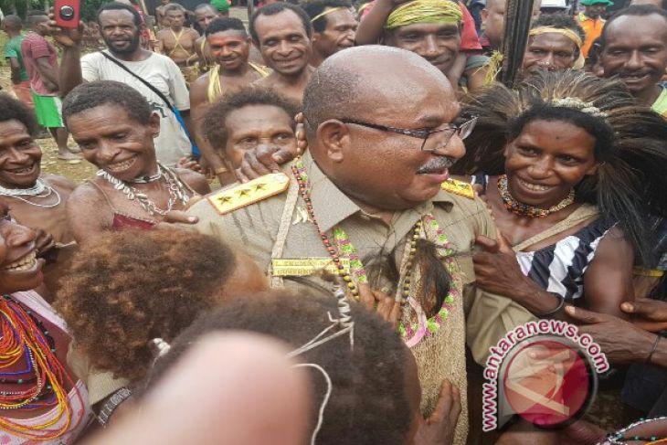 Lembaran Baru Majelis Rakyat Papua Periode 2017-2022