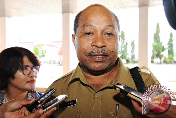 Disnaker Papua: penetapan UMP masih menunggu Sk gubernur