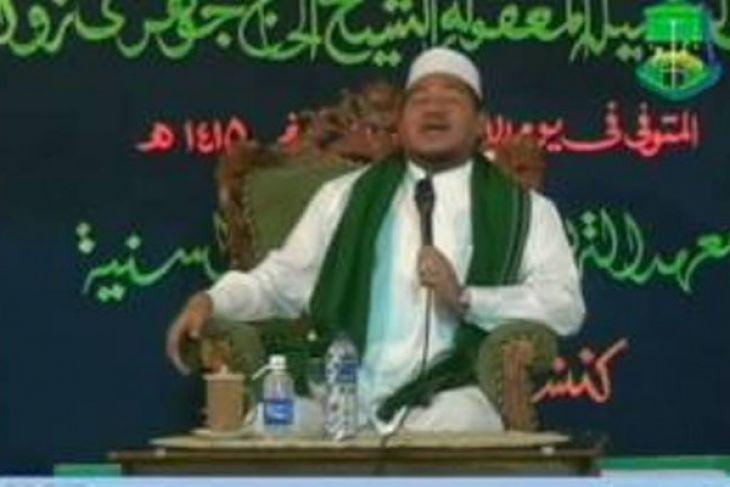 Warga Nahdiyyin Biak diminta jaga keutuhan NKRI