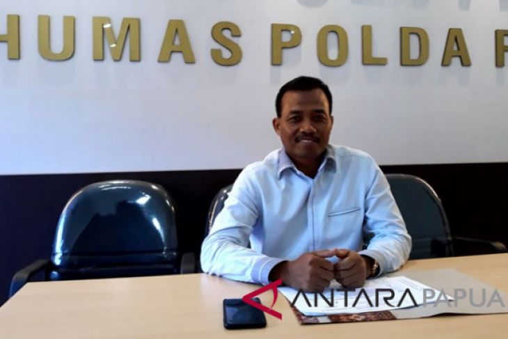 Polisi tetapkan Kadis PU Papua tersangka korupsi terminal Nabire