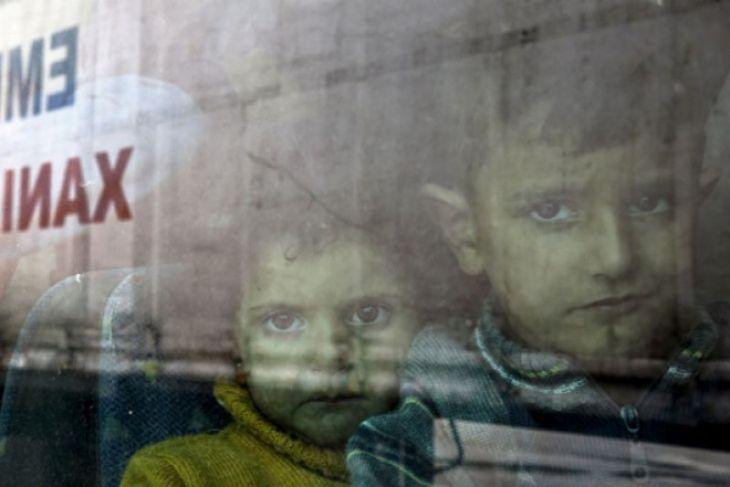 UNHCR berharap semua negara lindungi orang yang butuh bantuan