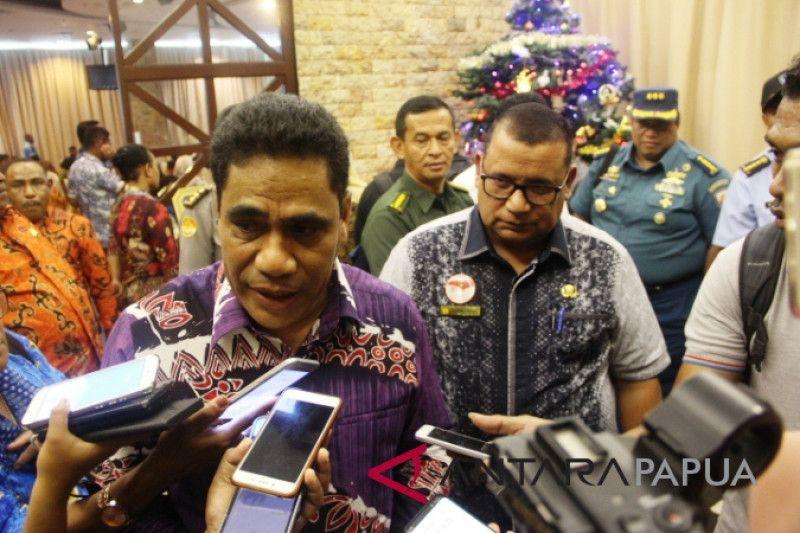 Pemprov Papua Kerahkan Dishub Pantau Harga Tiket Pesawat Jelang