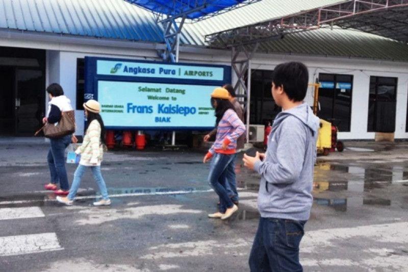 Harga Tiket Pesawat Udara Melonjak Drastis Antara News Papua
