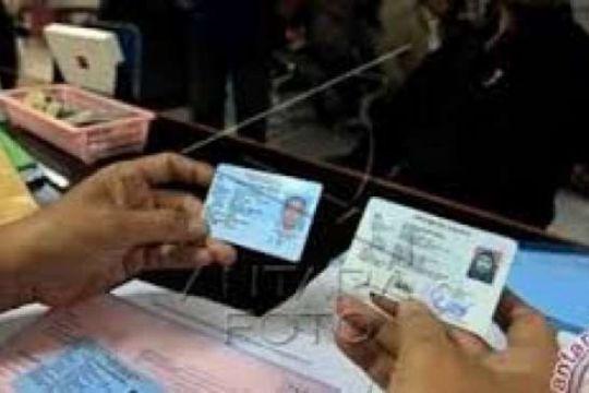 Banyak Penduduk Bengkalis Tidak Miliki KTP Elektronik