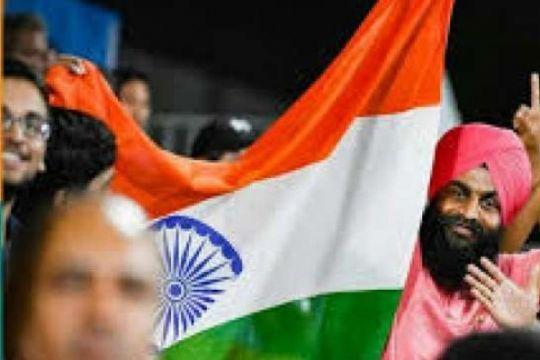 India Jadi Pesaing Indonesia Sebagai Tuan Rumah Olimpiade 2032