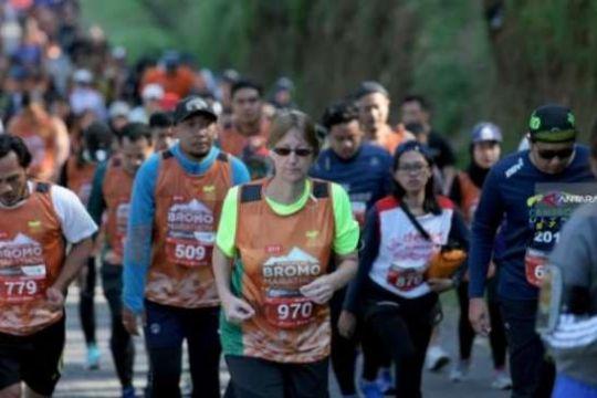 Dua Peserta Half-Marathon di Cardieff Meninggal Dunia