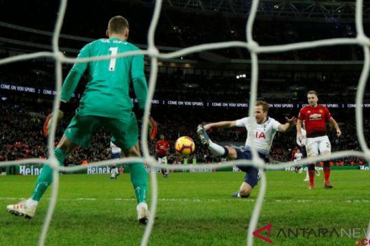 (Foto) Momen Terbaik Kemenangan MU Lawan Hotspur