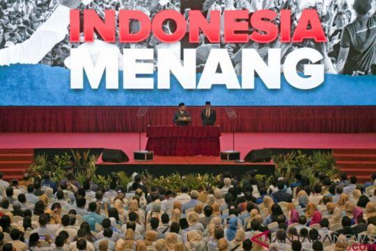 Janji Prabowo: Dari Tabung Haji, Guru Honorer Hingga Program KB