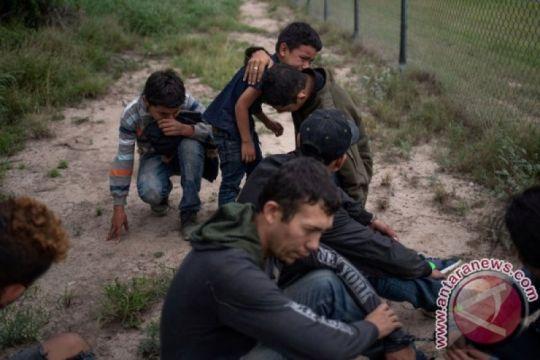 Amerika Serikat perpanjang misi di perbatasan Meksiko hingga September