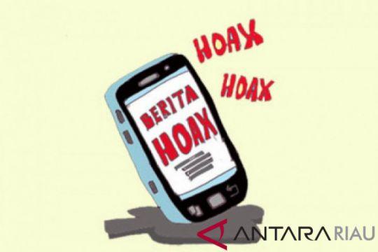 Vidio bunuh diri di Mall SKA Pekanbaru dipastikan Hoax, penyebarnya kini diburu