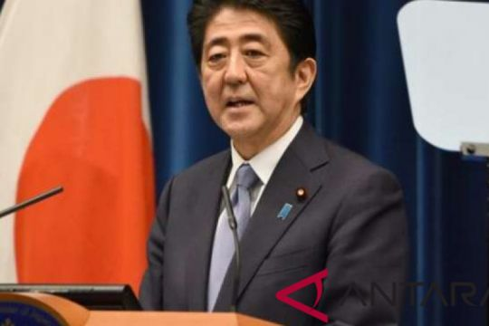 PM Jepang Shinzo Abe akan temui PM Inggris bahas Brexit