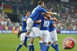 Undian playoff Piala Dunia zona Eropa, Italia vs Swedia