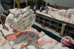 Sulteng Kirim Beras 3.000 Ton Ke Sulut