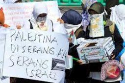 Palestina apresiasi sikap Indonesia terhadap keputusan Trump