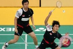 Indonesia awali piala Thomas dengan kalahkan Canada