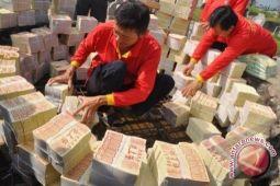Utang luar negeri Indonesia 347,3 miliar dolar